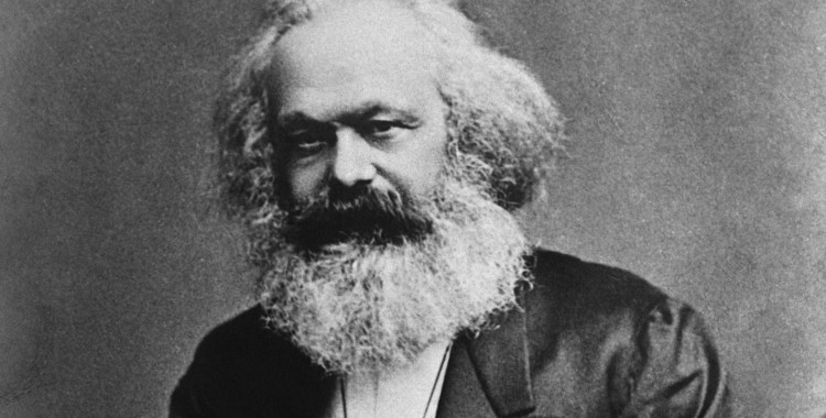 life and times of karl marx