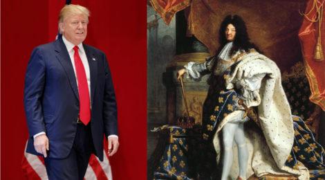 Trump, Taste and Power